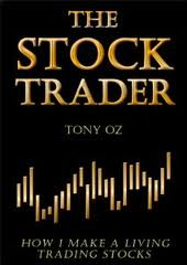 Tony Oz – How I Make A Living Trading Stocks