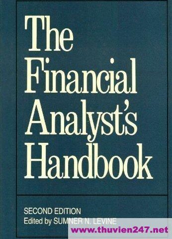 The Financial Analyst Handbook -Ch 11- Market Timing And Technical tahlil
