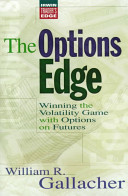 Mcgraw Hill – The Options Edge Winning The Volatility Game With Options On Futures