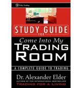 Wiley Trading, Study Guide For Come Into My Trading Room – A Complete Guide To Trading