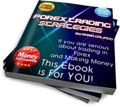 My Forex Strategy no.10