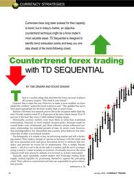 TD Sequential