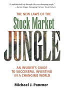 Michael Panzner – The New Laws of the Stock Market Jungle