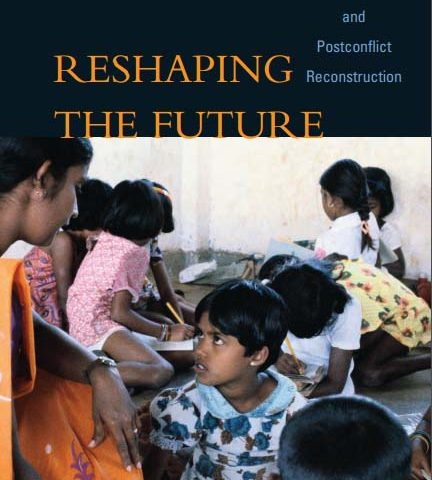 Gg38 World Bank, Reshaping The Future (2005) Yyepg Lotb