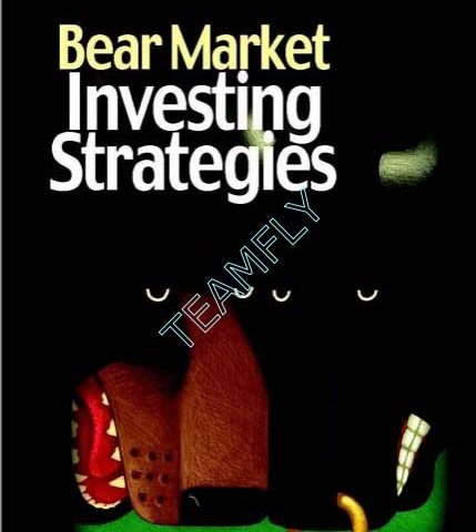 Harry D Schultz – Bear Market Investing Strategies
