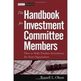 Handbook For Investment Committee Members How To Make Prudent Investments For Your Organization Wiley Finance Series Ebook-Yyepg