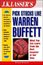J K  Lasser – Pick Stocks Like Warren Buffett