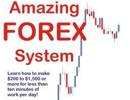 forex amazing forex system
