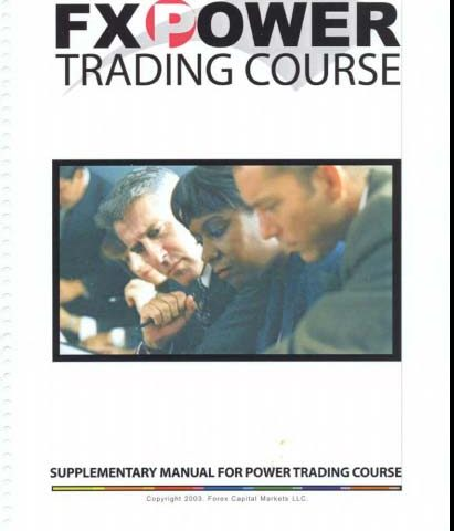 Fc Power Trading Course Forex Capital Markets 2003