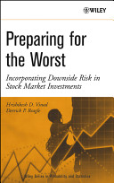 Hrishikesh D Vinod – Preparing For The Worst