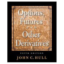 Hull-Options Futures And Other Derivative Securities 5Th Ed