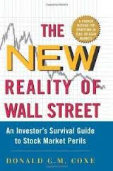 Donald Coxe – The New Reality Of Wall Street