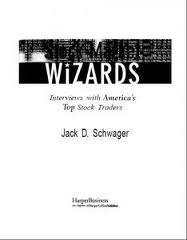 Jack Schwager – Stock Market Wizards
