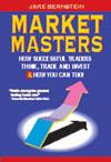 Jake Bernstein – Market Masters